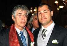 Riccardo Bossi condannato a un anno e 8 mesi