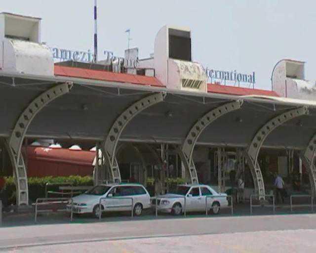 Sicurezza, chiesto esercito a aeroporto di Lamezia Terme