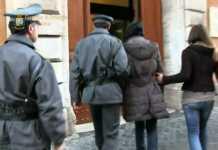 Nuovo tsunami su Anas. 19 arresti. Indagato Martinelli (FI)