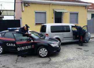 'Ndrangheta, sequestro di beni a Giuseppe Jerinò e moglie