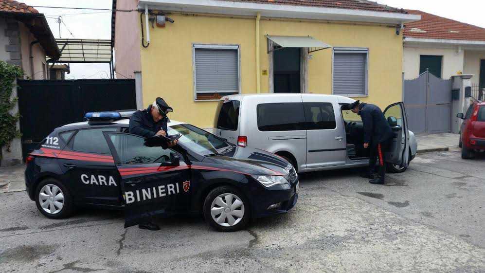 'Ndrangheta, sequestro di beni a Giuseppe Jerinò e moglie a Borgo San Dalmazzo