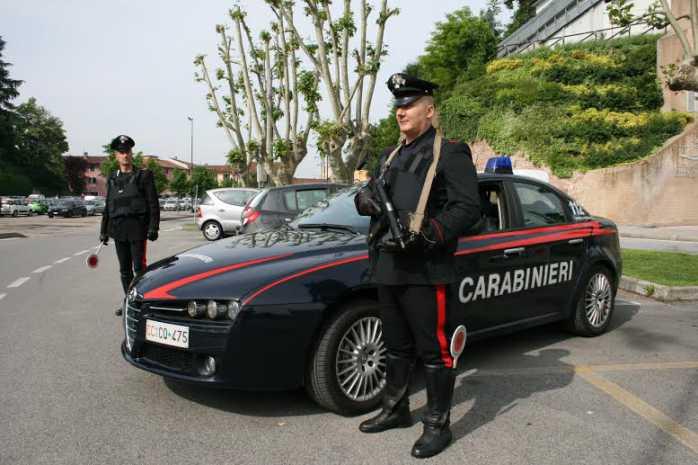 Cuneo, arrestati 3 latitanti e denunciati in 4 per evasione