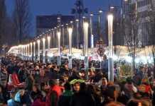 Fiera San Giuseppe: scuole chiuse a Cosenza da 16 a 19 marzo