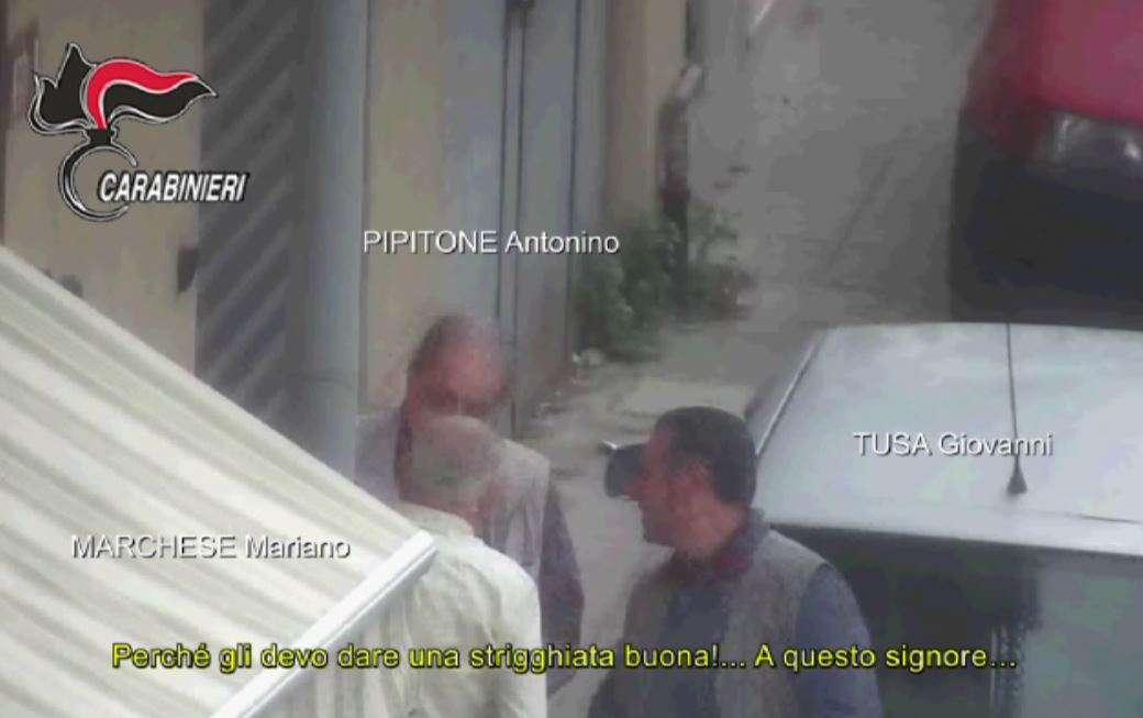 L'inchiesta sui mandamenti di Mafia azzerati a Palermo