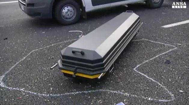 senato approva legge omicidio stradale