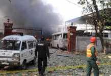 strage di cristiani in pakistan