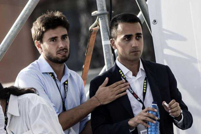 """Morte Casaleggio, M5S: """"Andiamo avanti senza mollare"""""""