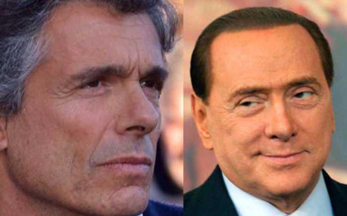 """Berlusconi ci ripensa: """"A Roma sosteniamo Alfio Marchini"""""""