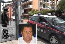 Alfonso Salzillo ex assessore Santa maria Capua Vetere arrestato per voto scambio col clan camorra dei casalesi
