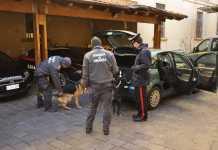 'Ndrangheta, 23 fermi contro presunti affiliati cosca Mancuso