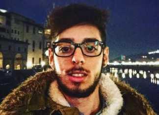 Rende: Luca Del Marchesato, 22 anni, si suicida per amore