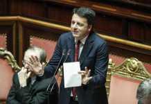 Il Senato respinge le mozioni di sfiducia contro governo