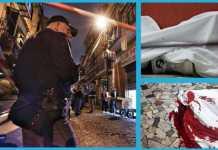 Omicidio rione sanita Napoli. Colpita famiglia Vastarella
