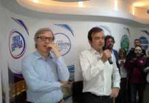 Elezioni Cosenza, Sgarbi assessore se vince Mario Occhiuto