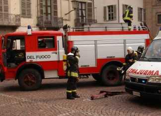 Intimidazione alla Croce Rossa Italiana, fuoco a due ambulanze