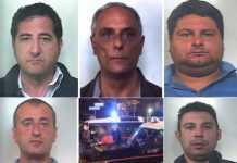 Estorsioni per favorire clan dei Casalesi. 5 arresti della Dda