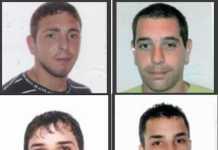 arrestati Catania palagonia operazione gost pusher