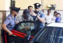 Aggrediscono carabinieri davanti caserma. Arresti a Catanzaro - IMMAGINE REPERTORIO