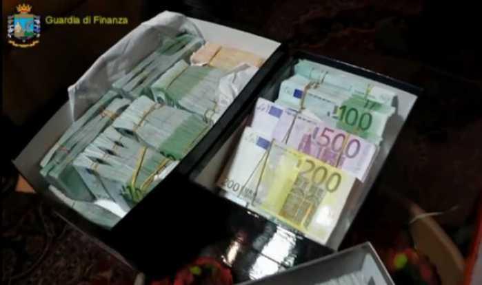 'Ndrangheta, maxi sequestro di beni a imprenditore Alfonso Annunziata vicino clan Piromalli