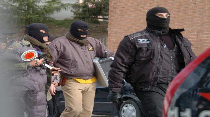 Mafia, scacco al clan Santapaola in Sicilia. 28 fermi del Ros