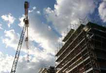 Cittadella del Capo, operai edili senza contratto: tre denunce