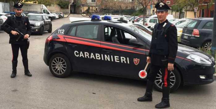'Ndrangheta, confiscati 1,5 milioni a membri cosca Maio