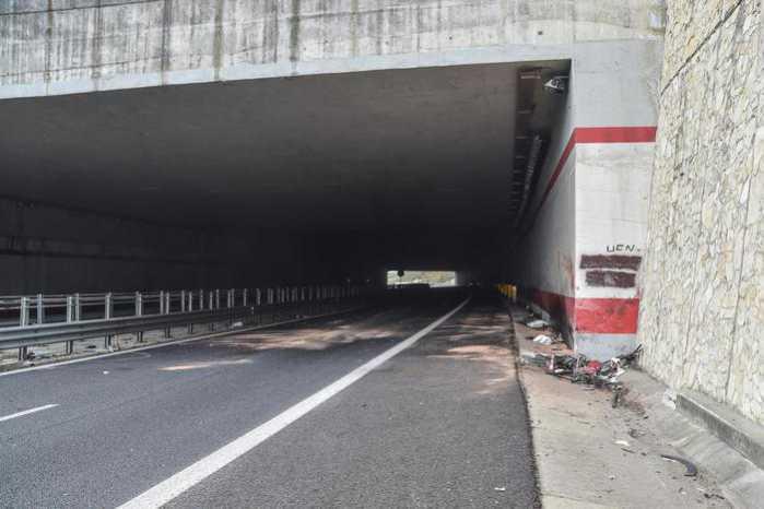 """Galleria di Mileto e tratto A3 sequestrati: """"Pericoloso"""""""
