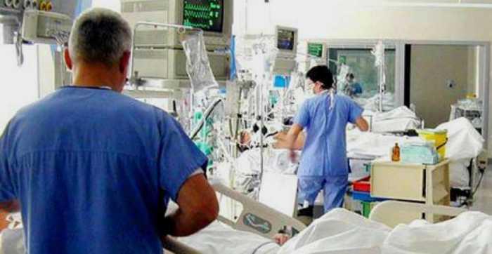 Malasanita, arrestati 4 medici a Reggio Calabria