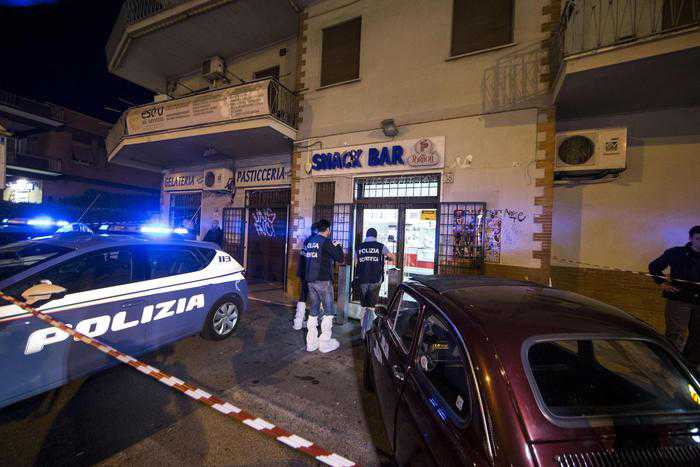 Omicidio a Roma. Augusto Nuccetelli uccide la moglie Assunta Finizio