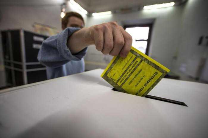 Referendum trivelle, niente quorum: alle urne il 32 percento
