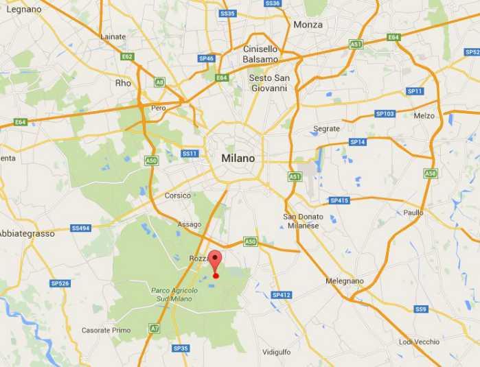 Basiglio (Milano), tentò di uccidere la sorella. Arrestato 40enne