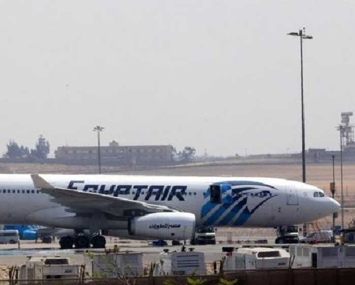 Scomparso un areo EgiptAir in volo da Parigi al Cairo