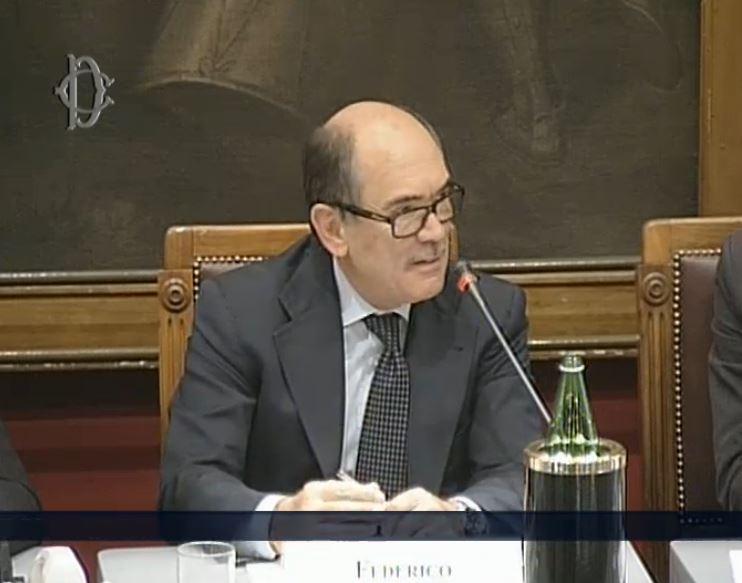 "De Raho alla Camera: ""Calabria governata dalla 'ndrangheta"""