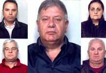 Corruzione, blitz al comune di Caserta. 7 arresti. Favorito clan Belforte. Arrestato ex vicesindaco Vincenzo Mario Ferraro