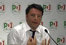Renzi scalda la direzione Pd, ma è scontro con Cuperlo