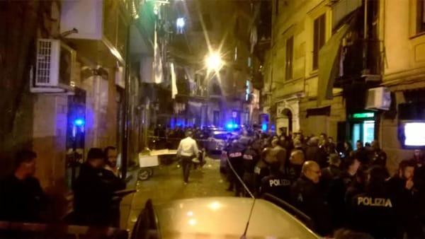 Napoli, faida al rione Sanità: 4 fermi per l'omicidio Vastarella