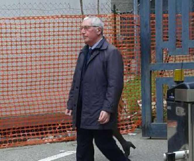 Sistema Rende, chiuse le indagini della Dda di Catanzaro - in foto Sandro Principe