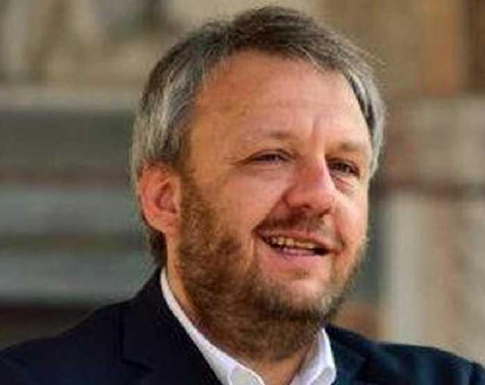 Arrestato il sindaco Pd di Lodi Simone Uggetti: Turbativa d'asta