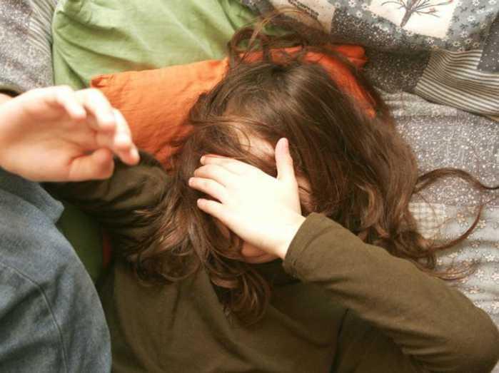Palermo, Arrestato 40enne per abusi sessuali su figlia