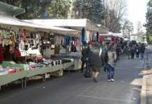 Crotone, lotta all'abusivismo commerciale, la Polizia eleva sanzioni