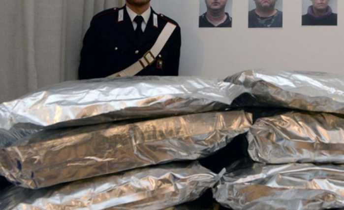 Torino, 'ndrangheta importava droga dal Perù coi codici di Freud Giuseppe Trimboli il Vecchio