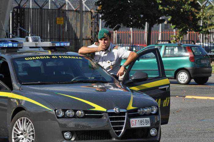 Sequestro di beni per un milione a Francesco Patitucci