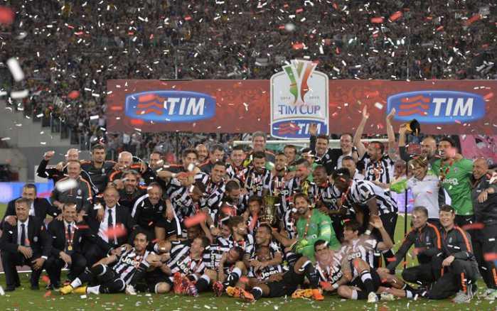 La Juventus vince la Coppa Italia. Milan ko ai supplementari