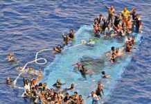 Naufragio di migranti nel Canale di Sicilia. Morti e dispersi