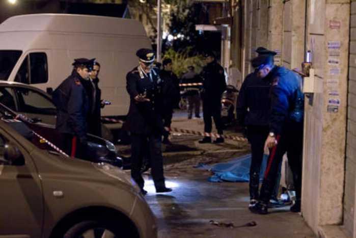 Napoli, agguato nel quartiere Soccavo. Ucciso Ivan Maietta