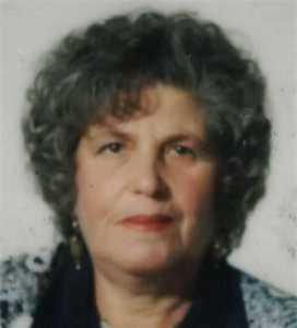 Angelina Cantarella