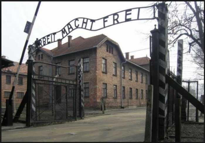 Auschwitz, Negazionismo è legge
