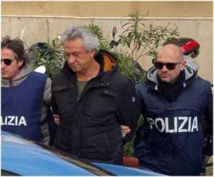 Si uccide in carcere Carlo Gregoli, presunto killer di Vincenzo Bontà