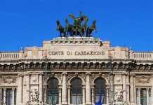 Corte di Cassazione su art. 18