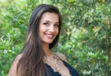 La lametina Giada Tropea finalista di Miss Word
